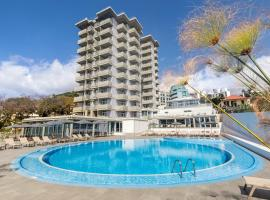 Allegro Madeira - Adults Only, hotel v Funchalu