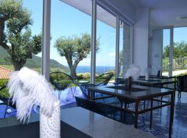 HOTEL MYRTUS, accessible hotel in Agropoli