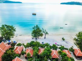 Sol Beach Resort, resort in Koh Rong Sanloem