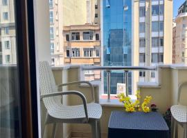 Taksim House Suites, hotel near Taksim Square, Istanbul