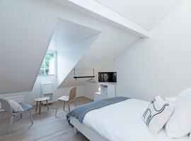 Dom Studios, hotel in St. Gallen