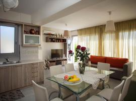 Pol and Mari House, pet-friendly hotel in Rethymno Town
