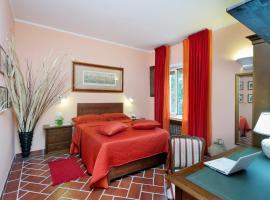 Lillihouse, hotel near Numidio Quadrato Metro Station, Rome