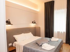 Amendola16, bed & breakfast a Bologna