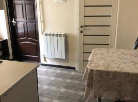 Часть дома под ключ, apartment in Anapa