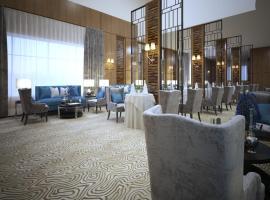 Lavona Tiba Hotel, hotel em Dammam