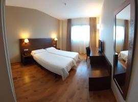 Hotel Pago del Olivo, hotel in Simancas