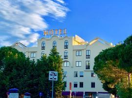 Il Grifo Hotel e Bisteccheria Toscana, hotel a Montepulciano