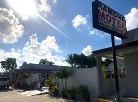Ramona Motel, motel in Miami