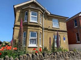 Number 29 - Only Adults, hotel near Amazon World Zoo Park, Shanklin
