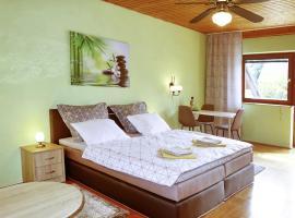 Tolena Heviz Apartments, hotel v destinaci Hévíz