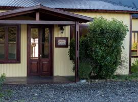 Hosteria La Estepa, inn in El Calafate