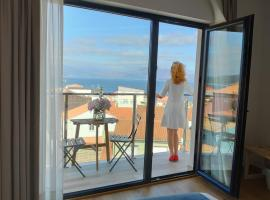 Hotel Costa da Morte, hotel en Finisterre