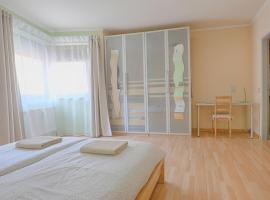H-Apartments, hotel near Municipal Museum Simeonstift, Trier