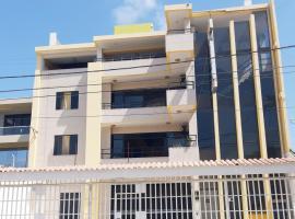 GUIDOS HOTEL, hotel in Sullana