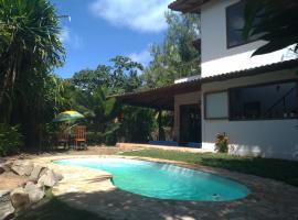 Morada da Brisa, hotel perto de Chapadão, Pipa