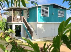 Studio Esperanza, hotel in Vieques