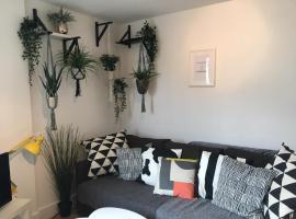 City Apartment in Cardiff suits Family or Group, hotel near Motorpoint Arena Cardiff, Cardiff