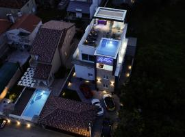 Luxury Rooms LaVie, hotel with pools in Zadar