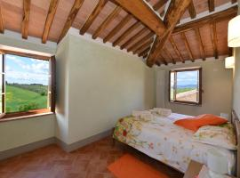 Agriturismo Mocine, farm stay in Asciano