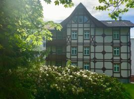 Jelena103, apartmán v Tatranskej Lomnici