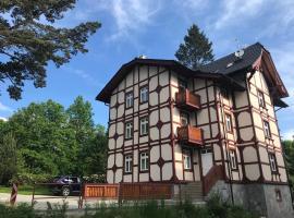 Jelena103, hotel near Lomnicky peak, Vysoké Tatry - Tatranská Lomnica