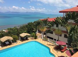 Artrium Resort Koh Samui, hotel near Santiburi Beach Resort ,Golf and Spa, Mae Nam