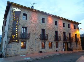 Hôtel Picheyre, hotel near Font-Romeu Golf Course, Formiguères
