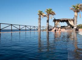 Hotel Bue Marino, hotel near Pantelleria Airport - PNL,