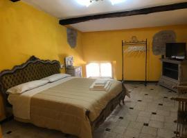 Albergo Antica Lanterna, hotel a Castelnuovo di Garfagnana