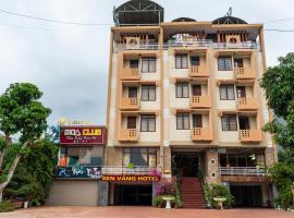 KHÁCH SẠN SEN VÀNG, hotel in Lao Cai