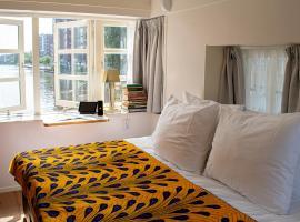 SWEETS - Van Hallbrug, apartment in Amsterdam