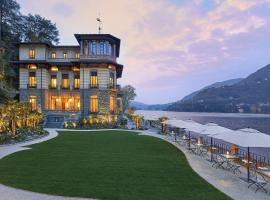 Mandarin Oriental, Lago di Como, hotel in Blevio