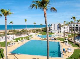 Hipotels Barrosa Park, hotel sa Chiclana de la Frontera