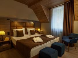 SPA Hotel Veranda