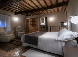 Le Silve di Armenzano, отель в Ассизи