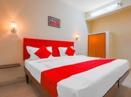 Sanman Hotels, hotel in Vasco Da Gama