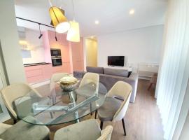 Flamingo House - Braga Guesthouse, apartamento em Braga