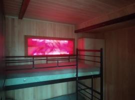 Eco Comfort Hostel
