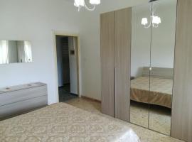 CASA CHINAPPI, apartment in Gaeta