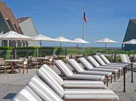 The Surf Club Resort, hotel near Shadmoor State Park, Montauk