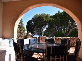 Luxury Flat Porto Cervo at 20 mt from Piazzetta, Sea View, apartment in Porto Cervo