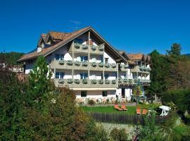 Hotel Dolomitenblick, hotel in Collalbo