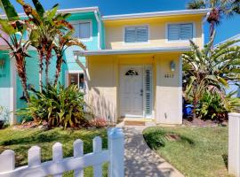 Coconut Palms #4017, vacation rental in New Smyrna Beach