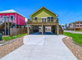 Breezy by the Beach, vacation rental in Corpus Christi