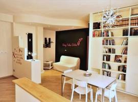 Fairy Tales Ostia, διαμέρισμα στο Λίντο ντι Όστια