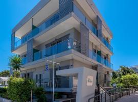 7Palms, hotel near Rodini Park, Rhodes Town