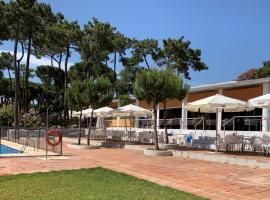 Camping La Buganvilla, campground in Marbella