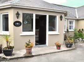 Killilagh Accommodation, apartment in Doolin