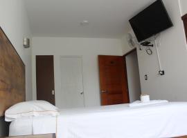 Hostal 29, hotel in Lima